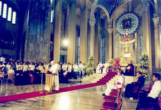 Pope John Paul Ii Quotes Youth: St. John Paul II And Filipinos: Quotes From The Papal